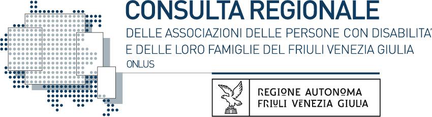 Consulta Disabili FVG Logo